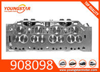 China Complete Cylinder Head For Renault F8Q 908098 7701471013 7701478460 7711134641 7711497299 factory