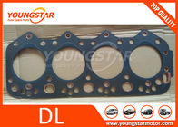 China Cylinder Head Gasket For Daihatsu F77 RPC 2765cc DL Engine 11115-87307 factory