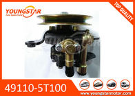 China Hydraulic Power Steering Pump for NISSAN TD27 49110-5T100 / NISSAN TD25  QD32 factory