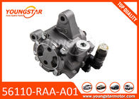 China Hydraulic Car Steering Pump For Honda Accord 2.4 56110-RAA-A01 56110PND003 factory
