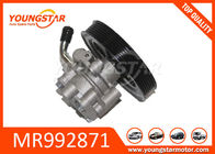 China Power Steering Pump Assy For Mitsubishi Pickup Triton L200 Pajero Sport KB4T KG4W 4D56 MR992871 factory