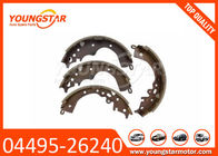China Car Brake Shoe for Toyota Hiace 2005- 04495-26240 0449526240  04495 26240 factory