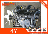 Complete Engine Cylinder Block For Toyota 3Y 4Y 1RZ  2RZ  3RZ Toyota Forklift Engine