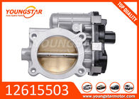 China Engine Cylinder Block   Electronic Throttle Body Assembly 12615503 12595829 ETP112 For GM factory