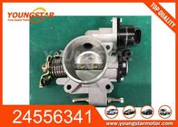 China Engine Throttle Body 9017509 9052842 24556341 For CHEVROLET N300 / N300P / N200 factory