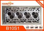 China Cylinder Head Assy For  Daewoo Matiz / Spark 1.0 B10S1  68.50mm 995cc 2005- OEM 96642709 96666228 factory