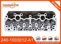 China 240-1003012-А1 Engine Complete Cylinder Head Assy For YAMZ  240-1003012-А1  2401003012А1 factory