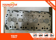 China Engine Complete Cylinder Head For Airman Pds175s Air Compressor Nissan 2a-td27 factory