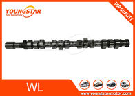 China 12v 4cyl Diesel Engine Parts Car Camshaft For Mazda B2500 Pickup Truck WL8412420B company