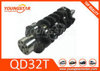 China 12201-EW406 Crankshaft For Nissan QD32T For Nissan Diesel Motor factory