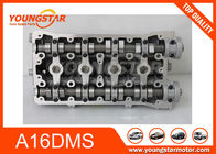 China Auliminium Auto Cylinder Heads F16D3 A16DMS F16D3 16V Valve With 1 Year Warranty factory