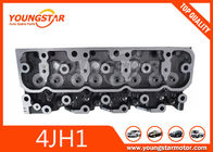 China 8-972043761 Engine Cylinder Head For ISUZU NKR RODEO 3.0 TD 4JH1 4JH1-T 3.0T company