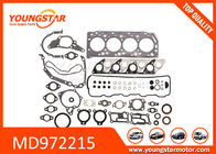 China Mitsubishi L-200 4D56  4D56T Full Engine Gasket Set MD972215 MD 977215 MD-972215 factory