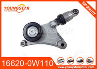China Tensioner Assy Car Engine Parts 16620-0W110 For Toyota CAMRY 2.4 CAMRY 2.0 factory