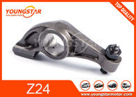 China 13256-W0401 13257-W0401 Engine Rocker Arm For Nissan Z24 Alloy Steel Material factory