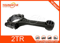 China 13201-79575 Engine Connecting Rod Sub Assy For Toyota Hiace 2TR-FE Petrol Engine company
