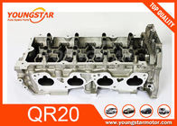 China Aluminium Material Auto Cylinder Heads For Nissan X Trail 2005 2.0L Displacement QR20  QR20DE company