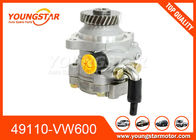 Nissan Urvan Caravan Car Steering Pump For 49110-VW600 49110-VW200 49110-VZ10A