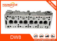 China Aluminium Peugeot DW8 Cylinder Head Amc 908537 0200CP 0200W3 1.9D Displacement company