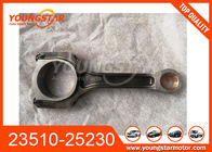 China 23510-25040 23510-25230 Con Rod Assy 40Cr Forging For Hyundai NFC 2.4 Tocson company