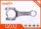 China 12100-1W402 QD32 Engine Connecting Rod Assy For Nissan / Forklift Parts QD32 company