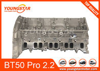 Cylinder Head For MAZDA Pick up BT50 Pro 2.2 2016 Diesel For Ford Ranger P4-AT  P4AT
