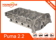 2.2 TDCI  Puma Cylinder Head LR037049 LR029711 For Land Rover Fedender ZSD 422 (Puma) Engine