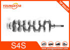 S4S Crankshaft For Mitsubishi S4S Forklift 32A2000010 32A20-00010
