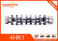 8-97352-534-2 Casting Iro Materail and Forging Steel Material CRANKSHAFT For ISUZU  4HK1