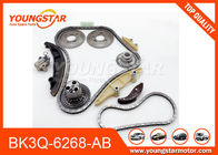 Timing Chain Kit BK3Q-6268-AB BK3Q6268AA BK3Q 6268 AA 1704089 For Ford Ranger 2012 3.2L