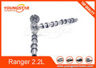 Intake And Outlet Engine Camshaft For Ford Ranger 2012- 2.2L BK3Q-6A270-EA BK2Q-6A273-CA
