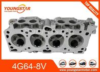 MD192299 MD099389 22100-32680  Engine Cylinder Head For Mitsubishi Forklift 4G64-8V