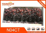 Hino Engine NO4C  NO4CT Casting Iron Cylinder Head