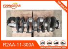 R2AA11300A R2AA-11-300A Mazda 2.2 Engine Crankshaft
