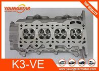 Engine Cylinder Head For Toyota Avanza 1.3 K3-VE 04-11 For TOYOTA YARIS DAIHATSU TERIOS 2SZFE K3-VE