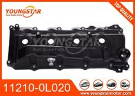 Plastic Toyota 1KD 2KD 112100L020 Cylinder Head Cover