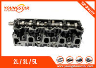 China TOYOTA Land Cruiser Cylinder Head 2.4D 11101-54050 11101-54071 factory