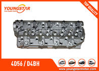 Engine Cylinder Head Naked  For  HYUNDAI  Starex / L-300  H1 / H100  D4BH  908513 For Mitsubishi L200