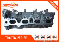 Complete  Cylinder Head For TOYOTA  Land-Cruserc  2TR-FE ; 2TRFE  11101-0C030