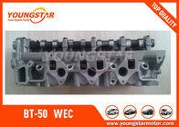 China WEC / WE 07- 16V For MAZDA BT-50 Cylinder Head Assemby WE0110100J WE0110100K factory