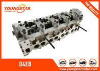 China KIA Sportage Complete Cylinder Head 2.0 / 2.2 CRDI VGT For HYUNDAI D4EB 22100-27800 Europe Type 35mm company