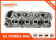 China Engine Cylinder Head  NISSAN Z24 ;   NISSAN	King-cab D21	Z24   11041-20G18   ( 8 Spark ) factory