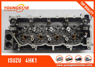 Engine Cylinder Head For  ISUZU 4HK1 8-98170617-0  5.2L  16V / 4CYL
