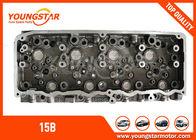 Toyota Dyna Engine Parts Mega Cruiser 15B 4.2 D Automotive Cylinder Heads