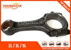 China TOYOTA Hiace 2L / 3L / 5L Engine Connecting Rod 13201 - 59017 With ISO 9001 factory