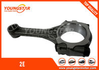 China Custom TOYOTA Corolla 2E Engine Piston Connecting Rod 13201 - 19075 factory