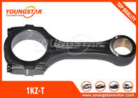 China TOYOTA Hilux Land - Crusier 1KZ-T Forged Steel Connecting Rods 13201 - 67020 factory