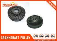 Md180218 Md-180218 Crankshaft Pulley For Mitsubishi Galant