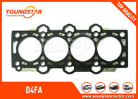 China High Temperature Resistance HYUNDAI D4FA Engine Blown Head Gasket 22311 - 2A102 factory