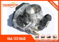China High Performance Car Throttle Body , VOLKSWAGEN JETTA Throttle Body 06A 133 064Q factory